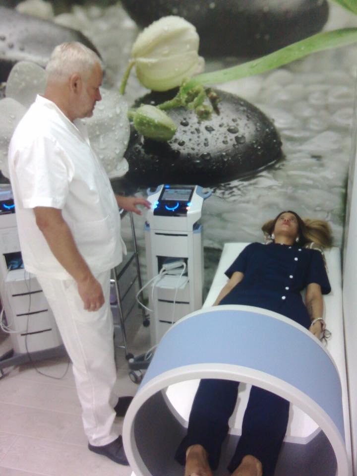magnetna terapija Zaječar